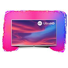 55PUS7354/12  LED televizor 4K UHD se systémem Android