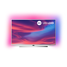 55PUS7394/12  4K UHD LED Android-Fernseher