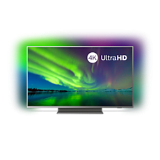 55PUS7504/12  4K UHD LED Android-Fernseher