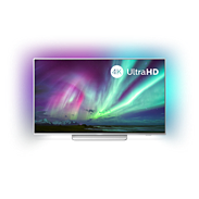 8200 series Android TV LED UHD 4K