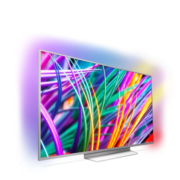 Philips 2018: 49PUS8303, 55PUS8303, 65PUS8303 - < 75 Inch