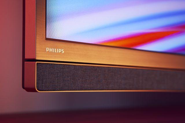 Philips 2018: 49PUS8503, 55PUS8503 und 65PUS8503