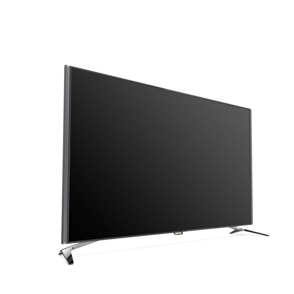 Philips 2015/16: 8601 Ultra HD Series with Android TV