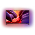 8600 series Televisor 4K UHD extremamente fino com Android™