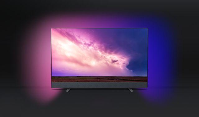 Philips 2019: 50PUS8804 und 55PUS8804