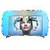 """8800 series Itin plonas 4K UHD tel. su """"Android™"""" sistema"""
