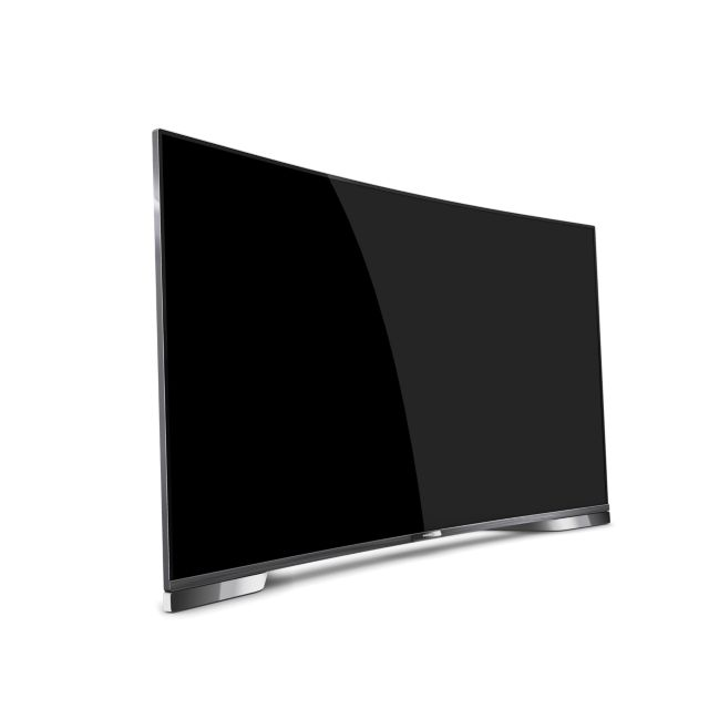 Philips 2014 - 8909C CURVED Ultra HD Series