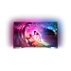 8900 Curved series Buet 4K UHD LED-TV drevet av Android™