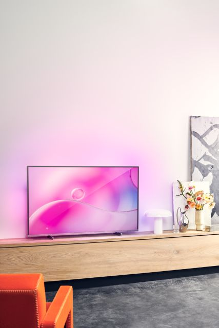 Philips 2019: 55PUS9104