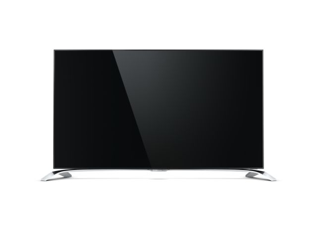 Philips 2014: 9109 Ultra HD Series