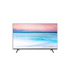 55PUT6004/71  4K UHD LED Smart TV