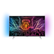 6000 series Εξαιρετικά λεπτή 4K με Android TV™