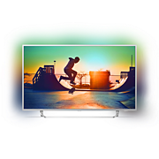 7300 series 4K Ultra Slim TV powered by Android TV