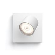 Warmglow LED Jednoduché bodové svítidlo Star