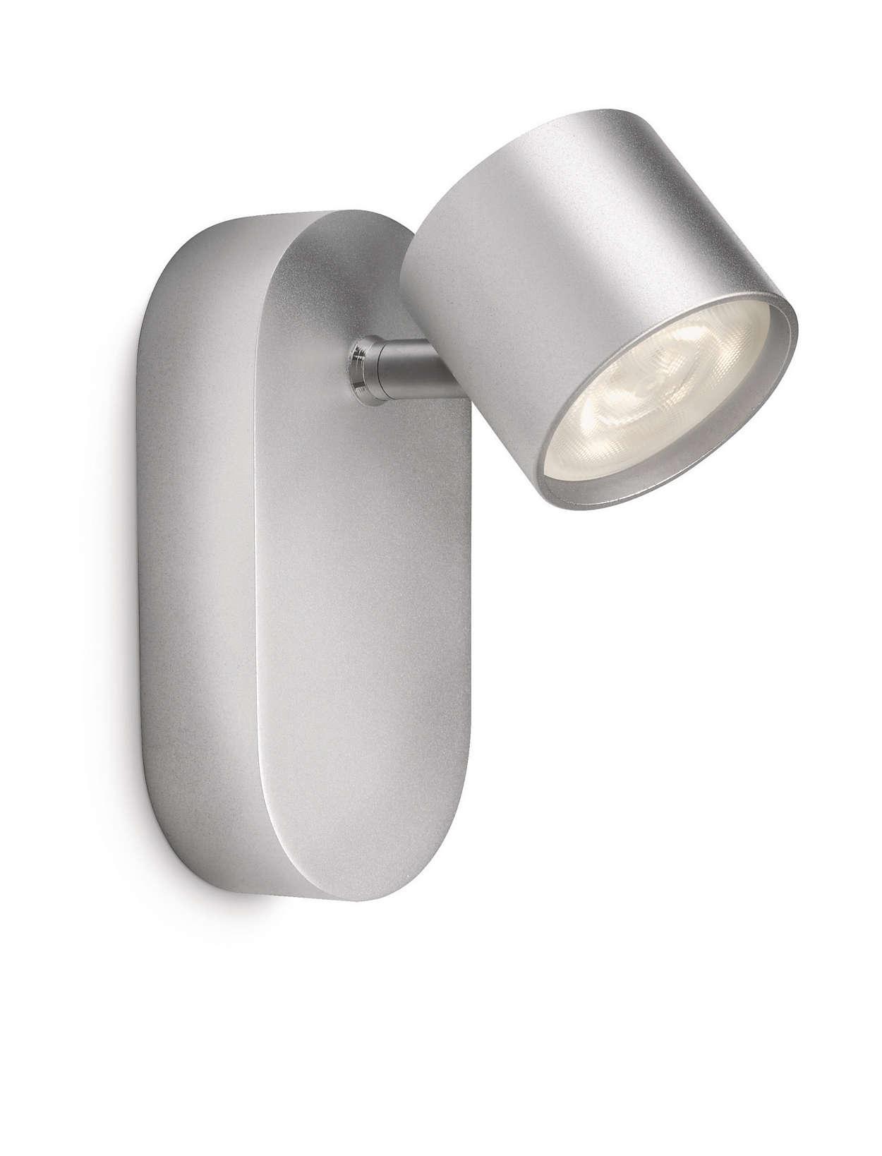 Evinizi ışıkla ön plana çıkarın