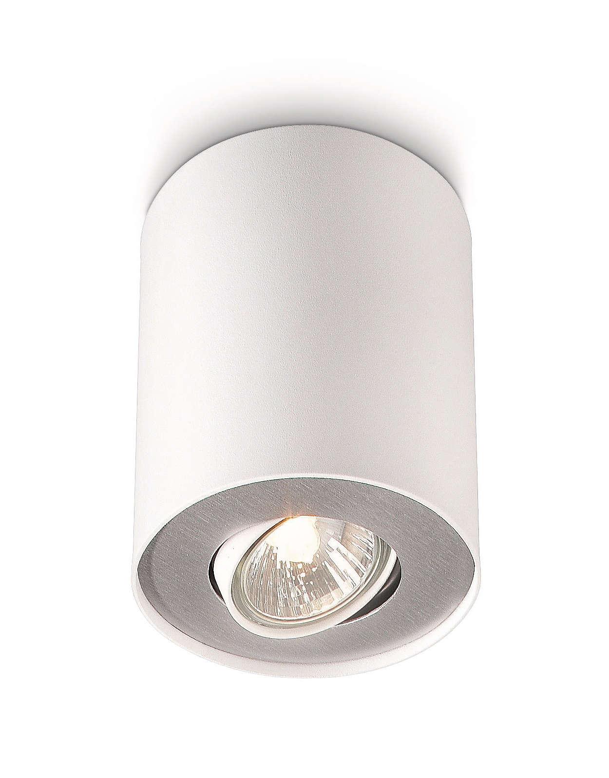 spot light 563303116 philips. Black Bedroom Furniture Sets. Home Design Ideas