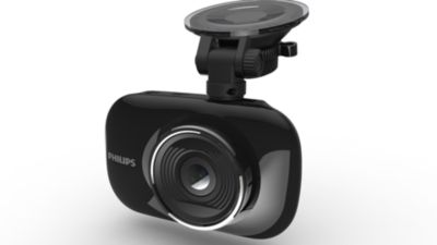 gosure adr820 modular dashcam with gps and full hd rear camera rh philips co uk Philips Universal Remote User Manual Philips TV Manual Flat Screen