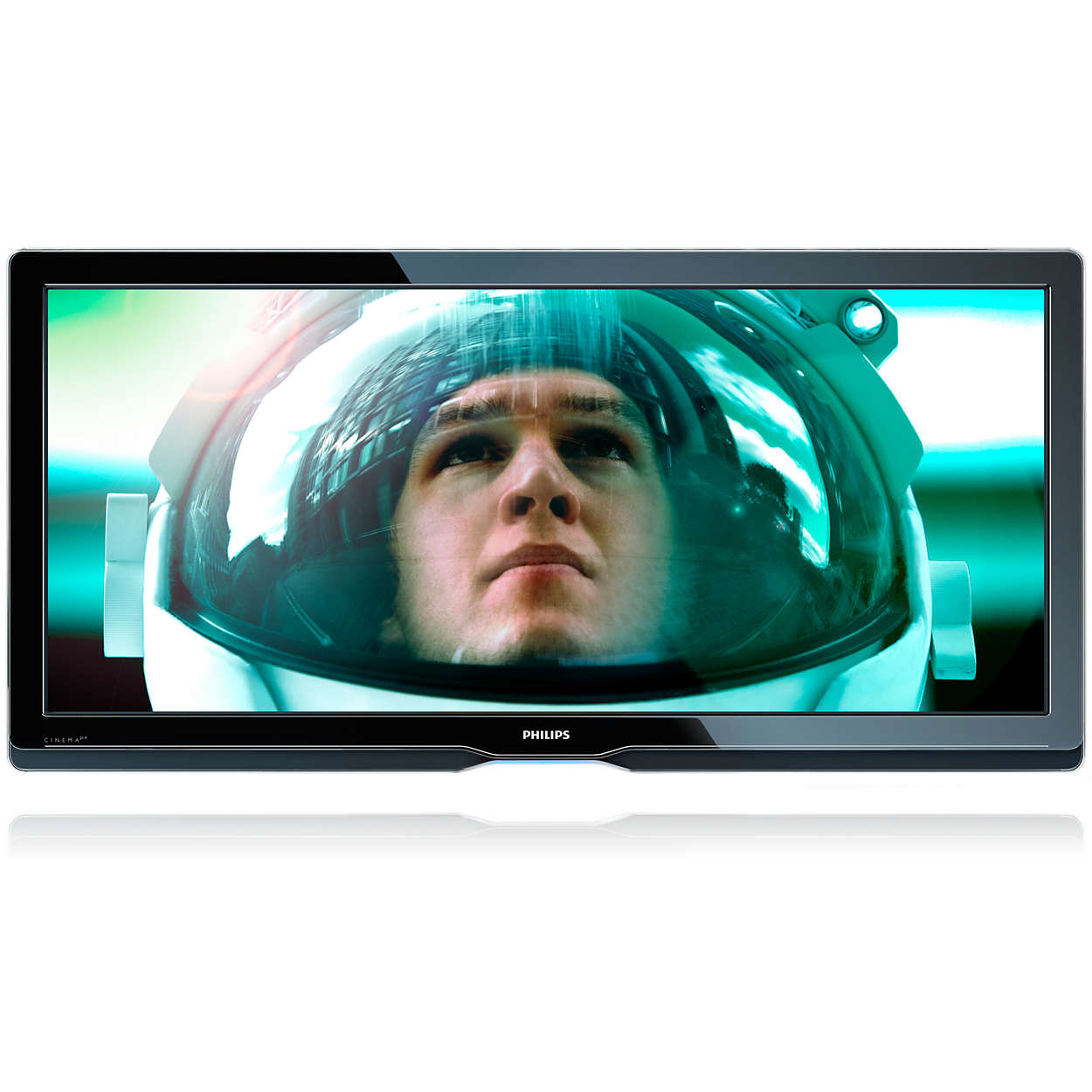 Cinema 21:9 LCD TV 56PFL9954H/12 | Philips