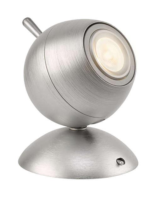 Skapa ljus och skuggeffekter