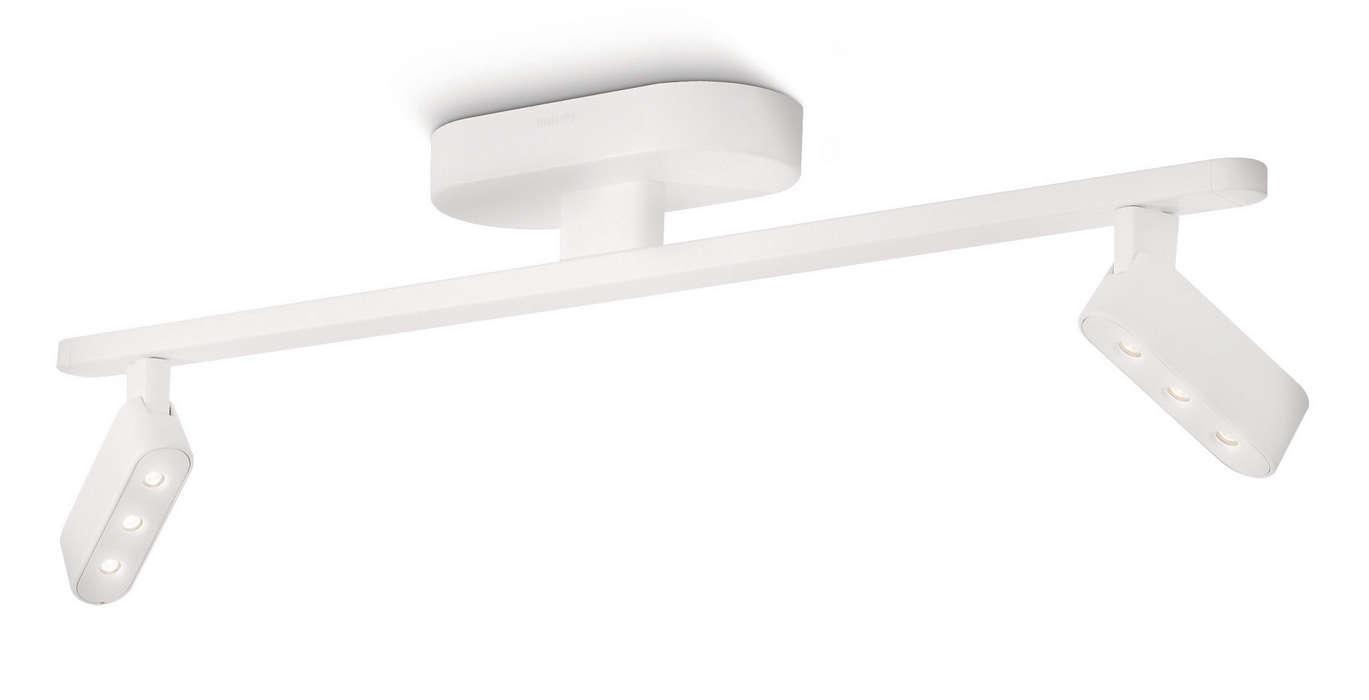 用光線粉飾您家