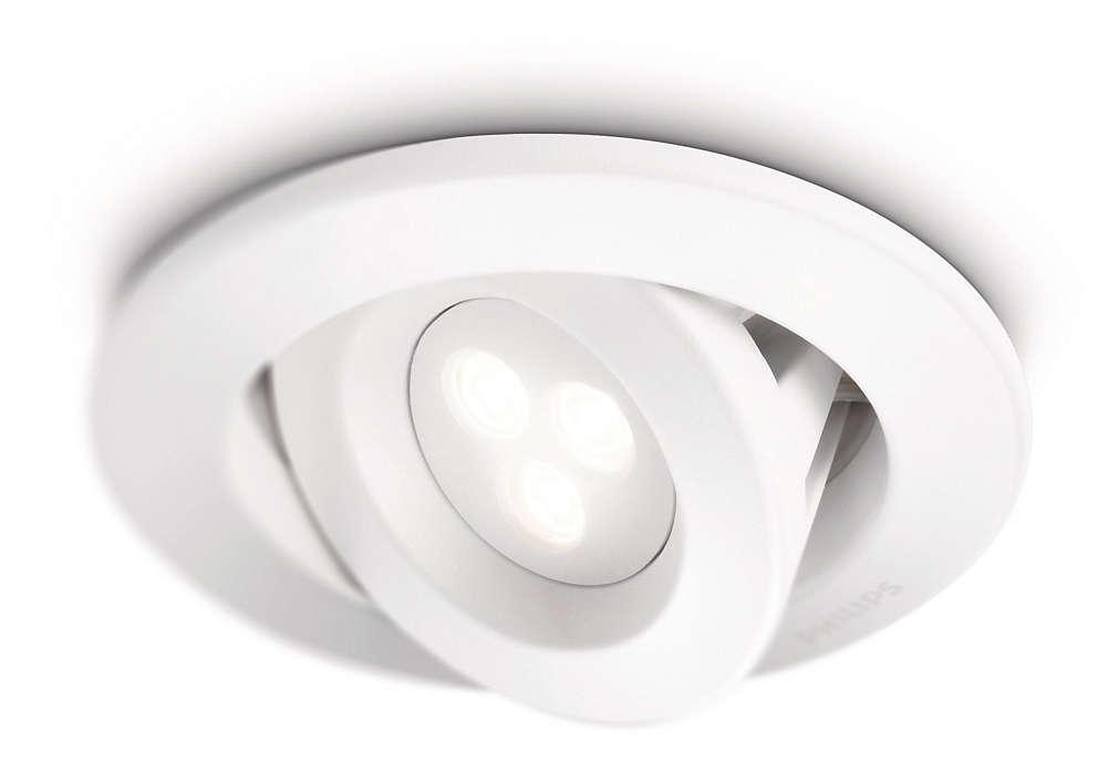 Combinaţia inteligentă între lumină şi design