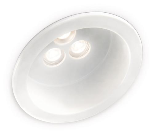 Recessed spot light 579273116 philips - Spot led ip65 salle bain ...