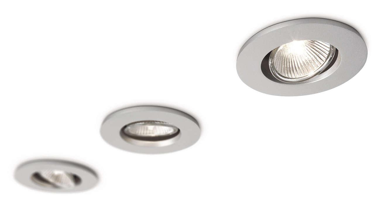 Интелигентно съчетание на светлина и дизайн
