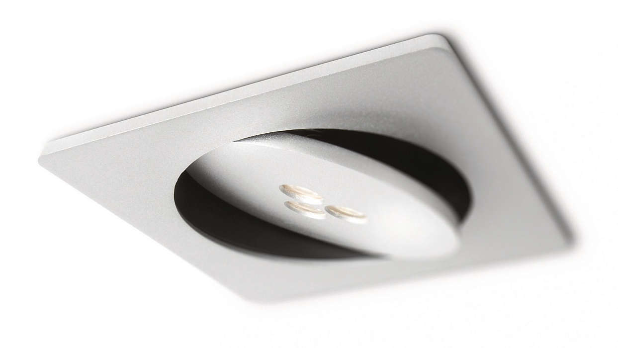 Išmanus šviesos ir dizaino derinys