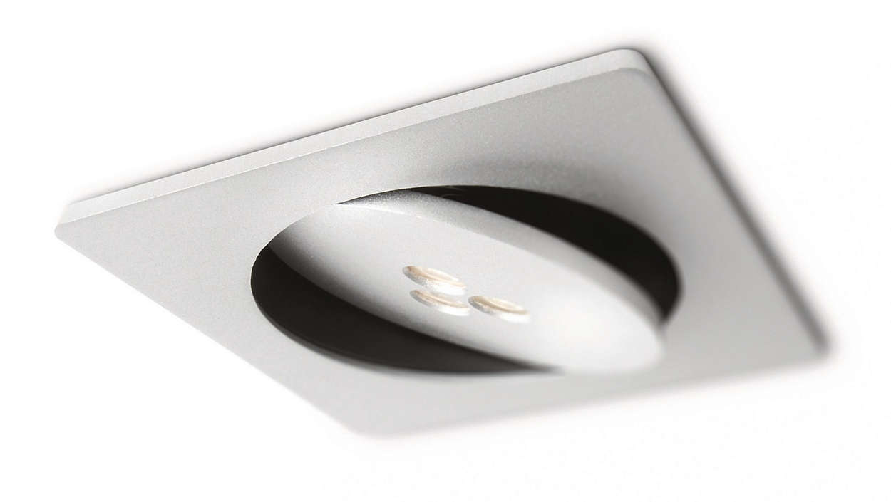 De slimme combinatie van licht en design