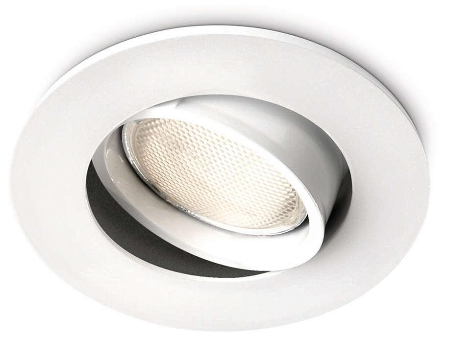 聰明地融合光和設計