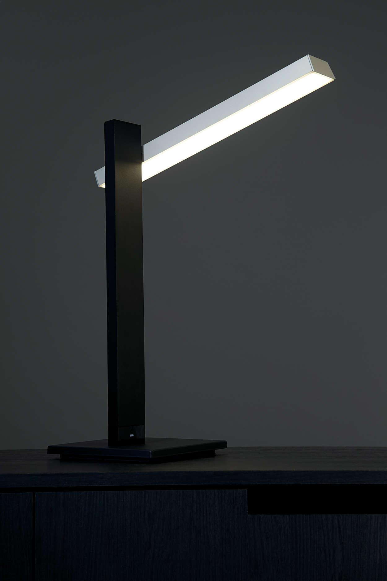 A la luz de la perfección