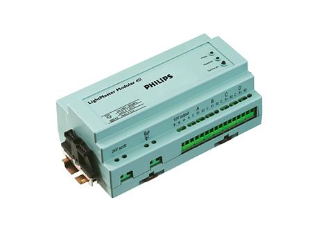 LRC5059/10 Contr 0X4 Sensr&Sw Din