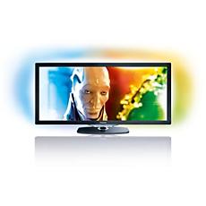 58PFL9955H/12 Cinema 21:9 LEDTV