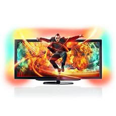 58PFL9956H/12  Smart TV LED