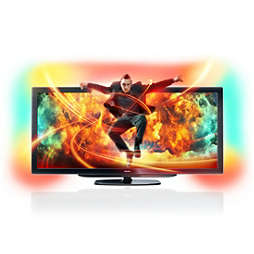Cinema 21:9 Platinum Series Smart TV LED