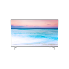 58PUD6654/30  4K UHD LED Smart TV