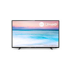 58PUS6504/12  4K UHD LED-Smart TV