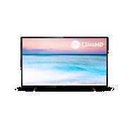 6500 series 4K UHD LED Smart TV