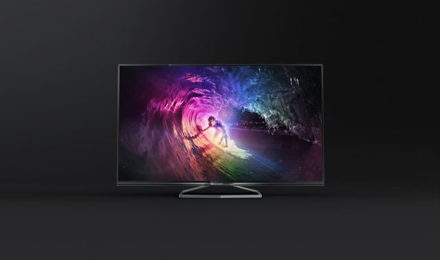 Philips 2014 - 6809 Ultra HD Series