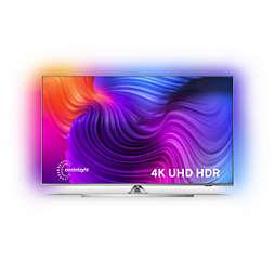 Performance Series LED televizor 4K UHD se systémem Android