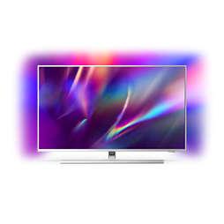8500 series Світлодіодний телевізор 4K UHD Android TV