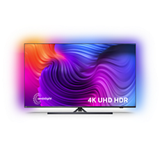 58PUS8546/12 Performance Series 4K UHD LED Android TV