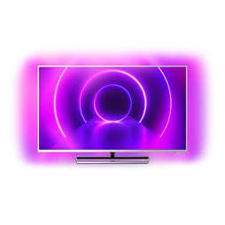 9000 series Τηλεόραση Android 4K UHD LED