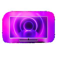 58PUS9005/12 LED Android TV LED 4K UHD