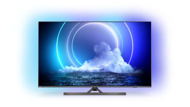Philips TV 2021: PUS9006 (< 70 Zoll)