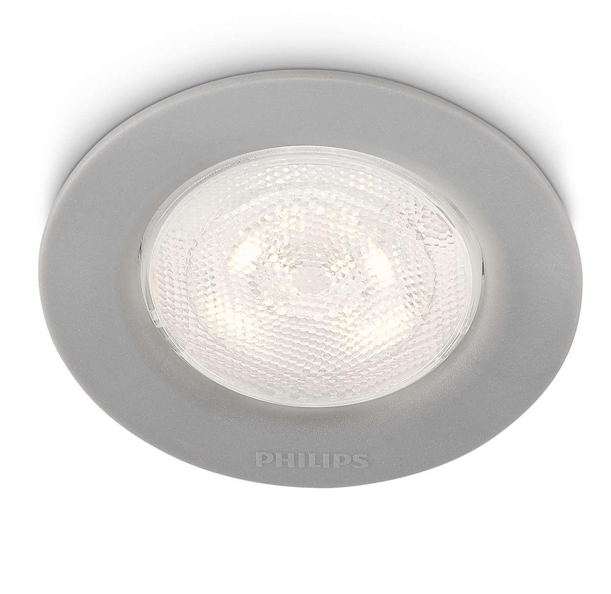 Skrášlite svoj domov svetlom