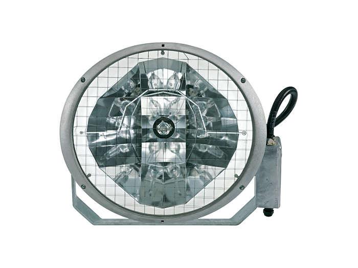 MVF404 with B8 optic