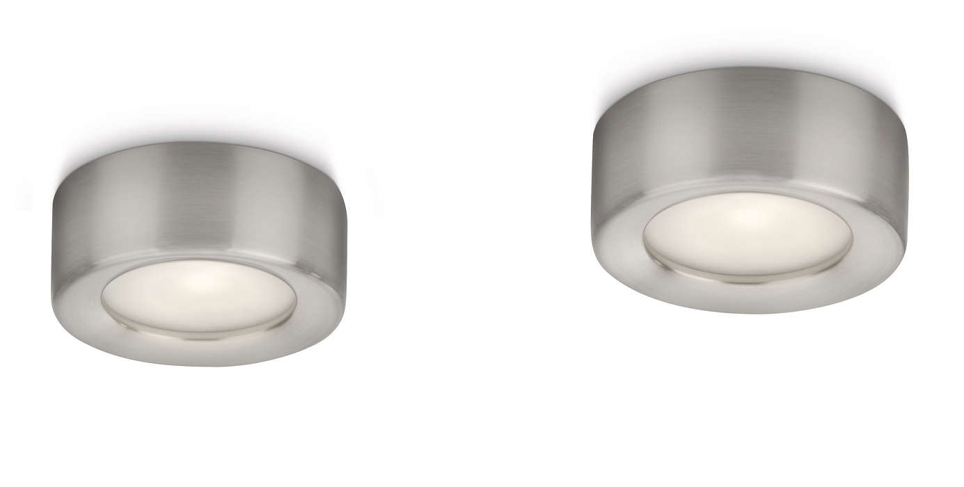 Rendi la luce un ingrediente essenziale