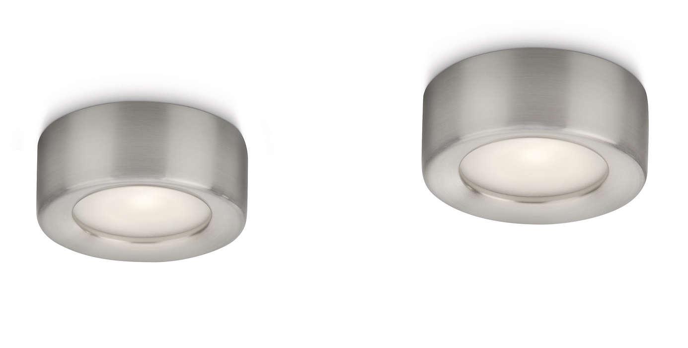 Niech światło stanie się istotnym składnikiem