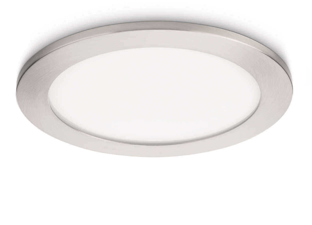 Işık ve tasarımın akıllı birlikteliği